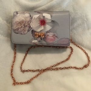 Ted Baker Chelsea Bow Evening Bag - New